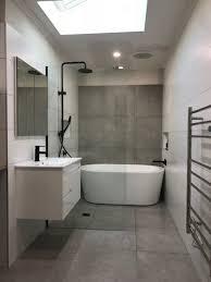more info bathroom renovations balwyn
