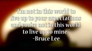 Top 7 Bruce Lee Quotes Words Of Wisdom Philosophy