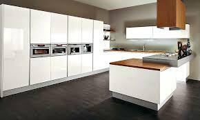 Laminate Cabinets In Contemporary Kitchen Design Kemper Throughout Contemporary  Kitchen Cabinets Decor   rinceweb.com