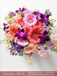 Coral Color Combinations Top 20 Bridesmaid Bouquet Dress Color Combinations Of 2015