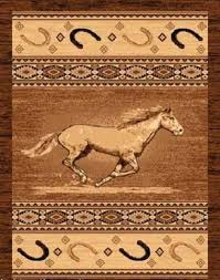 western area rugs country