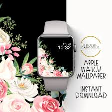 Apple Watch Wallpaper apple watch ...