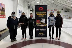 Manitoba Junior Curling Tour | Don Baldwin Memorial MJCT Winners
