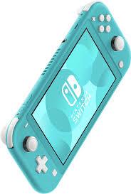 Nintendo Switch Lite GIÁ RẺ, nhiều quà tặng dịp Đầu năm ! – Mimi Game Shop