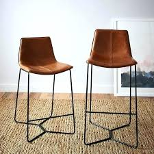 brown bar stools leather brown brown leather bar stools australia brown leather bar stools brown leather