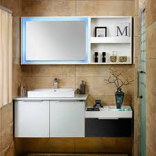 gloss gloss modular bathroom furniture collection. Home Furniture, Kitchen Appliances, Cabinet, Electrical Products - OPPEIN In Malaysia. | OP14-027: Fashion Black And White Tempered Glass Modular Bathroom Gloss Furniture Collection