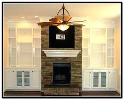 built in shelves cost built in shelves around fireplace cost built in shelves cost