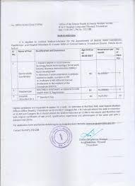 opportunities thiruvananthapuram application form