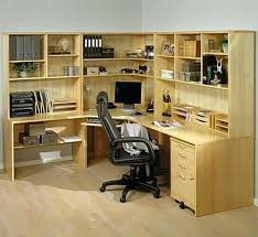 corner workstations for home office. Beautiful Office Corner Desk For Bedroom Wooden Desks Home Office Innovative  Modern Black Throughout Workstations O