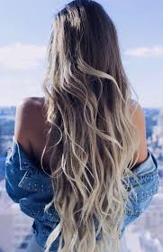 Hairstyle For Long Hair 67 Inspiration 24 Effortless Hairstyles For Cool Girls Trendynesia
