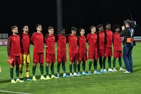 Minai sub 21's matches from 2020/2021 season. Portugal Sub 21 Vence Na Bielorrussia No Apuramento Para O Euro 2021 Zap