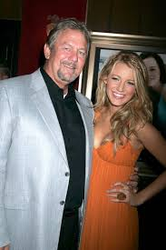 Ernie Lively Dead: Blake Lively's Father, Actor Dies at 74