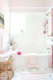 light pink bath rugs pink girly bathroom design transitional bathroom light pink bath rug set
