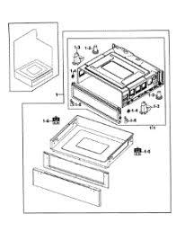 parts for samsung ne595r0absr aa 0000 range appliancepartspros com door assy parts drawer assy parts for samsung range ne595r0absr aa 0000 from appliancepartspros com
