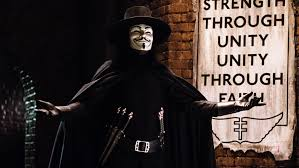 v for vendetta video essay explains differences between comic and v for vendetta is reportedly getting its own tv series
