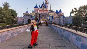 Disneyland Park Reservations Open April ...