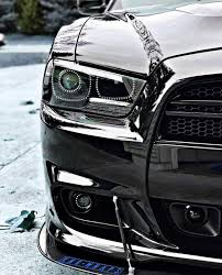 2012 Charger Halo Lights 2011 2014 Dodge Charger Color Chasing Halo Kit