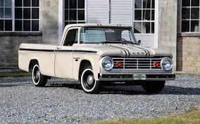 Ramming Speed: The Best Pre-Millenium Dodge Trucks - The Truth About ...