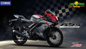 yamaha yzf r15 v3 0 bs6 launched in