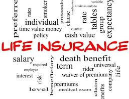 Quotes For Term Life Insurance Beauteous Term Life Insurance Rates By Age With Sample Quotes Ages 4848