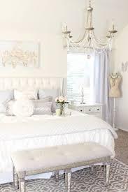 good looking white chandelier bedroom 6 victorian feminine