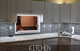 Cove Lighting Above Kitchen Cabinetsfall Lighting Ideas 7 Kitchen