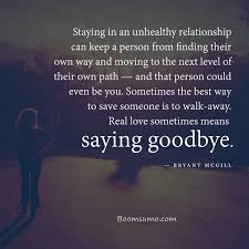 Best Relationship Quotes Cool Best Relationships Quotes When Say Good Bye Walk Away BoomSumo Quotes