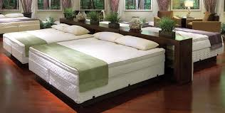Organic Natural and Green Mattress Choices at Jordan s Furniture