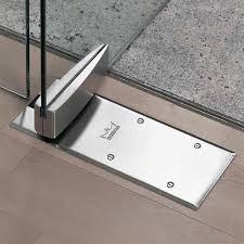 door closer and floor spring repair or replacement