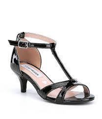 steve madden girls jprincess patent leather shoes