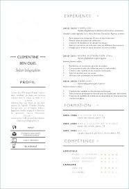 Adobe Resume Template Illustrator Resume Templates Free Resume ...
