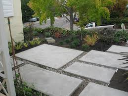 modern concrete patio. Modern Concrete Patio N