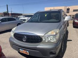Used Buick Rendezvous for Sale in St. George, UT (with Photos ...