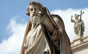 Quién fue San Pablo y qué herencia dejó a la Iglesia? - Opus Dei