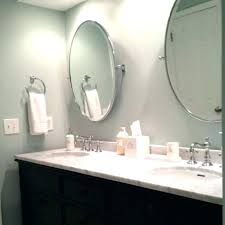 small oval mirror vanity bathroom mirrors for the simple beauty of v mirrored medicine cabinets white