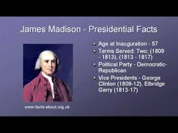 James Madison Quotes New Founding Fathers Quotes James Madison