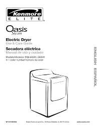 kenmore elite oasis steam 110 6808 user manual 60 pages also kenmore elite oasis steam 110 6808 user manual 60 pages also for elite oasis steam 110 6809