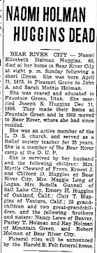 Clipping from The Ogden Standard-Examiner - Newspapers.com