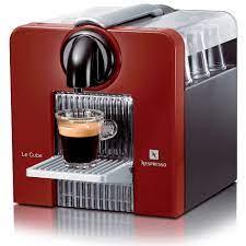 Genuine nespresso coffee machine aluminium cup shelf (silver). Nespresso Le Cube Kitchen Gadgets Nespresso Kitchen