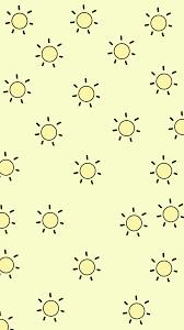 lock sol amarelo