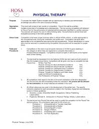 physical therapist aide resume template physical therapy aide resume sample free career