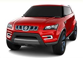 new car launches maruti suzukiMaruti Suzuki To Launch 3 New SUVs In India Soon