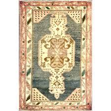 2 7 x 3 9 turkish vintage rug