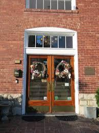 school front door.  Front School House Bed U0026 Breakfast Front Door Of The Bu0026B To Door D