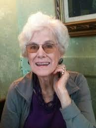 Obituary for Joyce Ethel Rhodes-Ahrens, Sherwood, AR