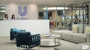 Image Unilever Schaffhausen Youtube Coolest Offices In Manila Unilevers Bright New Home In Bgc Youtube