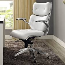modway push mid back office chair reviews wayfair