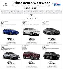 2018 acura lease specials. simple 2018 all leases are 7500 miles per year 2995 down plus first payment 395  doc fee 595 acquisition fee due at signing available to wellqualified  with 2018 acura lease specials r