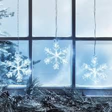 Fensterbeleuchtung Fensterdeko Weihnachten Lights4funde