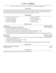 Staff Accountant Job Description Sample Resume For Staff Accountant
